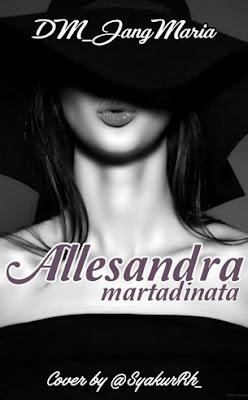 Allesandra Martadinata by Dina Mariana Pdf
