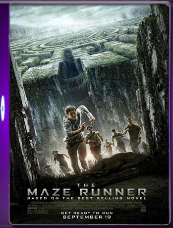 The Maze Runner (2014) HD [1080p-BDrip 60fps] Latino Dual [GoogleDrive] TeslavoHD