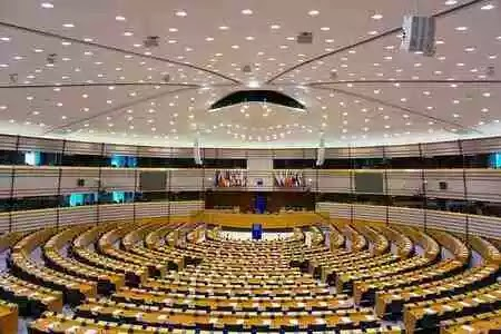 Right to Safe Abortion, Resolution Passes in EU Parliament, aiming to improve women's sexual and reproductive health.