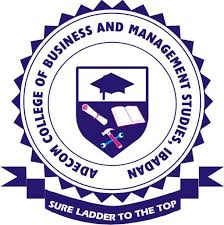 ADECOM College of Business & Mgt. Post-UTME Form 2020/2021