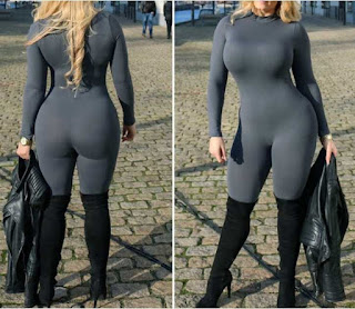 sports wear long sleeve elastic workout tracksuit for women