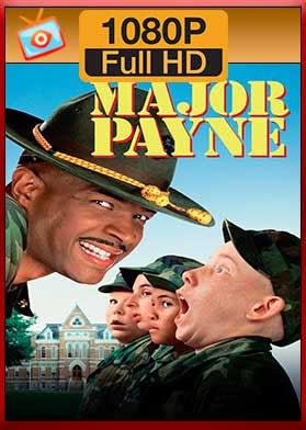 Descargar Mayor Payne pelicula completa hd latino