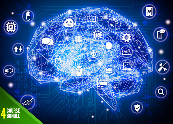 Buy AI & Machine Learning for Professional Deal at Eduonix