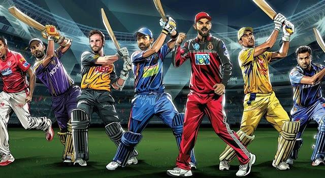 जारी हुआ आईपीएल 2020 का कार्यक्रम, देखें किसके बीच खेला जाएगा पहला मैच
