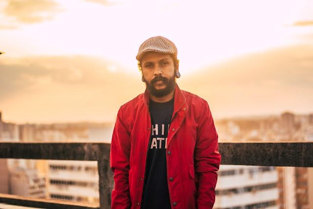 Assista o novo clipe de Alienação Afrofuturista: Underground Life