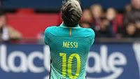 Osasuna vs Barcelona 0-3 Video Gol & Highlights