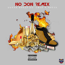 Lotto boyz - No Don Mp3 Download