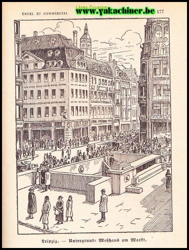F.Meneau, cours d'allemand usuel et commercial, 1943