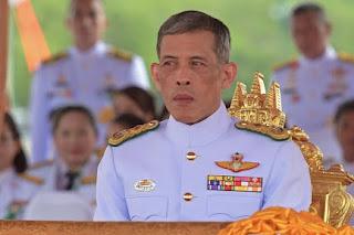 Biofradi Maha Vajiralongkorn