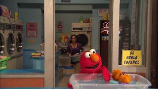 Sesame Street 4258