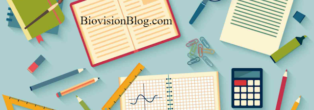 Biovision Blog Standard 9 Maths: Notes in English & Malayalam Medium PDF Download