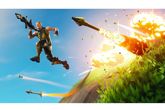 Fortnite Down: the case of a server is the latest when Epic Games start in the update version