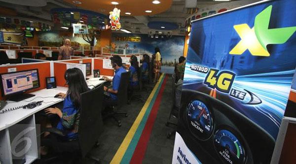 Cara Menghubungi XL Center Jakarta Pusat