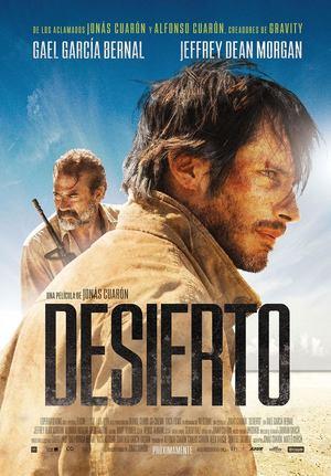 Poster Desierto 2015