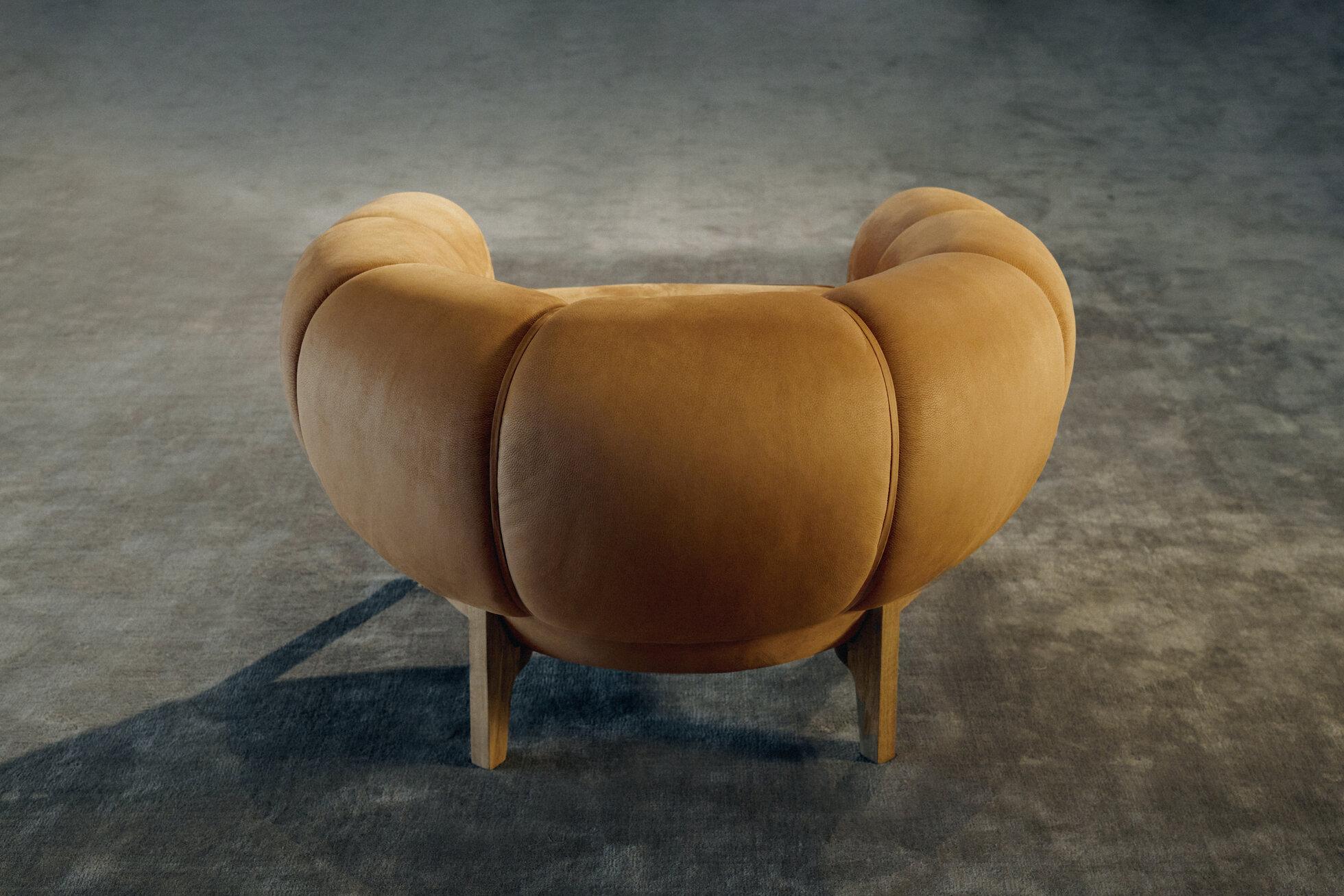 nowoczesne fotel do salonu