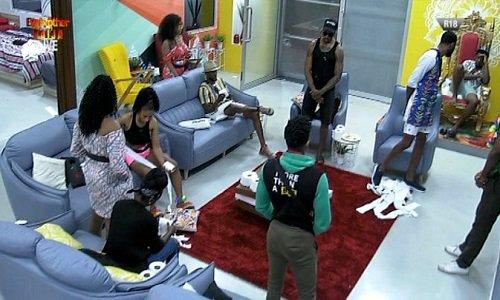 Big Brother Naija House