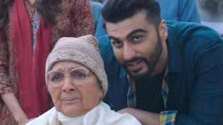 Download Sardar Ka Grandson (2021) Hindi Full Movie 720p 1.2GB HDRip || Moviesbaba 3