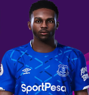 PES 2020 Faces Cuco Martina by Rachmad ABs