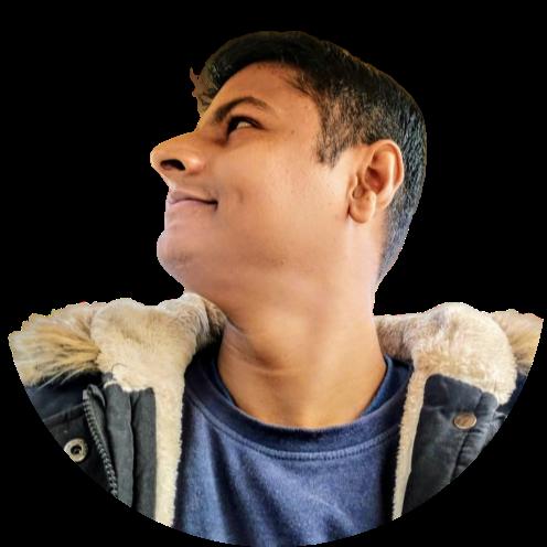 Chandrashekhar Poddar