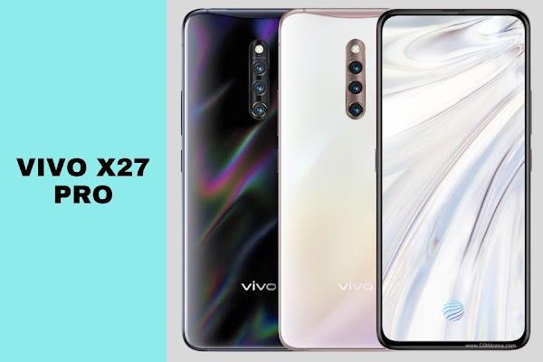 vivo X27 Pro