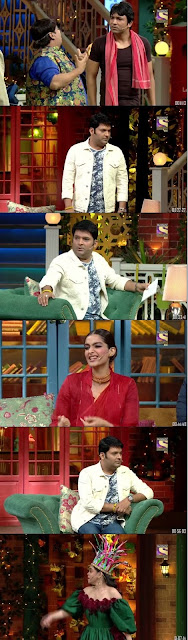 Download The Kapil Sharma Show 15th Sep 2019 Full Episode Free Online HD 360p || Moviesda