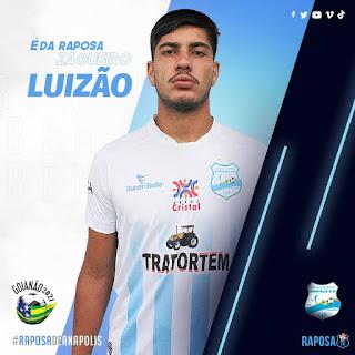 Zagueiro destaque no aspirantes no Vila Nova é emprestado ao Grêmio Anápolis
