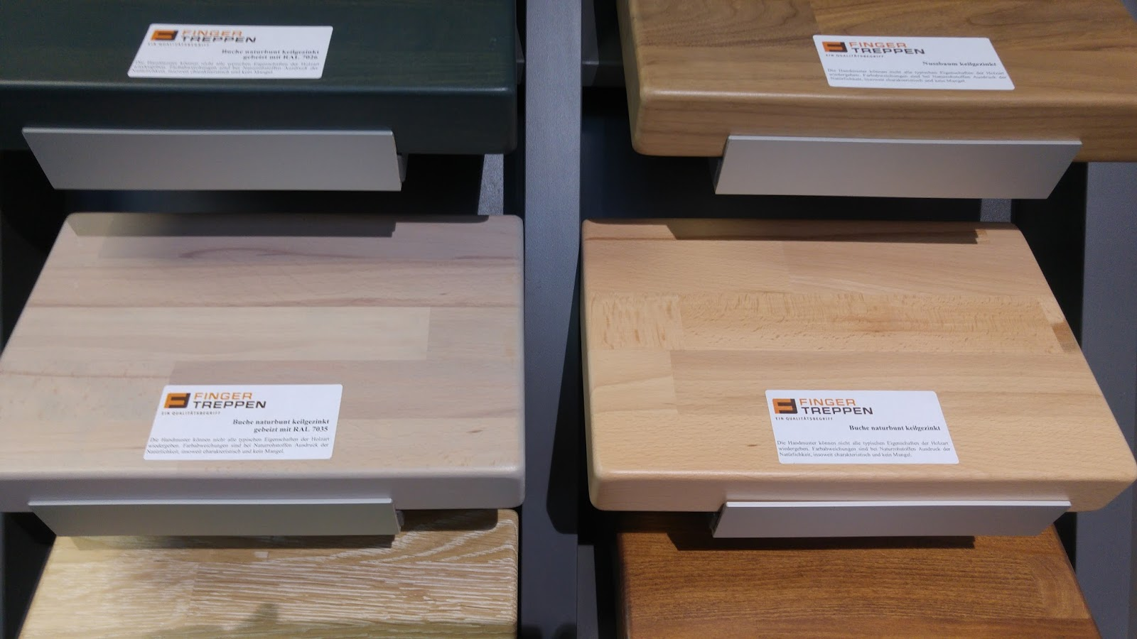 Fingerhaus vio treppe  Fingerhaus Vio ~ Hausdesign.co