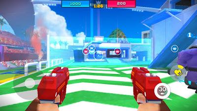تحميل لعبة FRAG Pro Shooter apk مهكرة, لعبة FRAG Pro Shooter مهكرة جاهزة للاندرويد, لعبة FRAG Pro Shooter مهكرة بروابط مباشرة