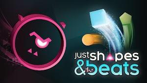 تحميل لعبة Just Shapes & Beats للكمبيوتر تورنت