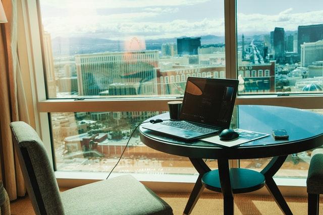 Experience Hilton Luxury In Las Vegas