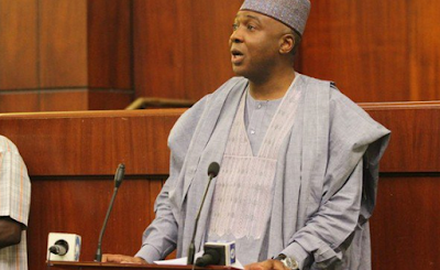 Saraki's PA allegedly deposited N600k to N900k into his account 50 times in one day- Witness tells CCT