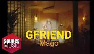 GFRIEND - Mago Lyrics