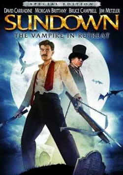 Sundown: The Vampire in Retreat (1989)