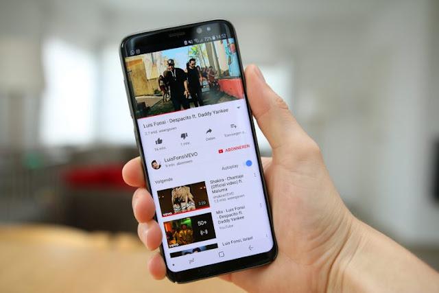 يوتيوب يتيح خاصية الإشارة إلى صناع المحتوى الأخرين في العنوان والوصف