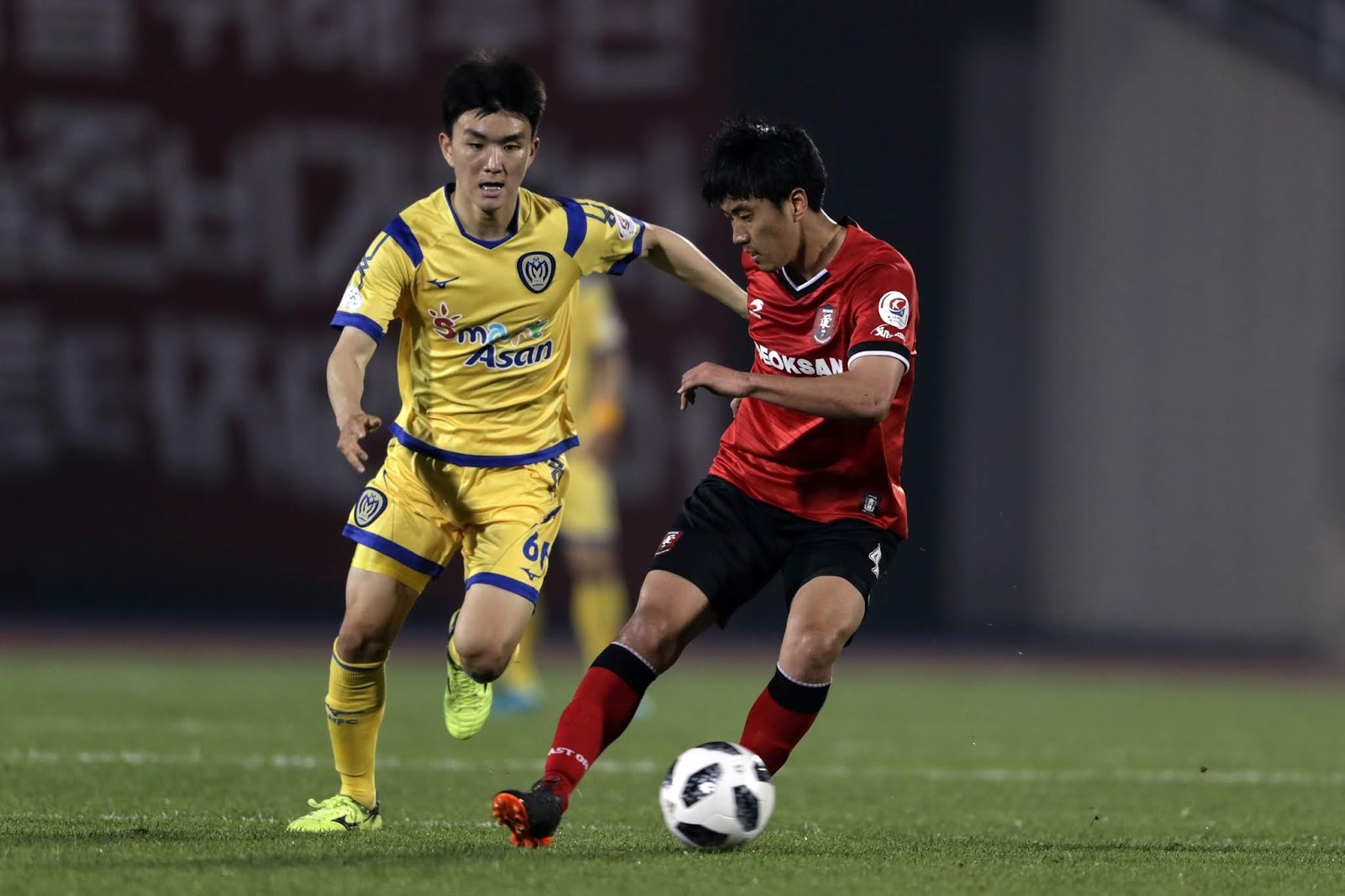 Preview: K League 2 Round 21