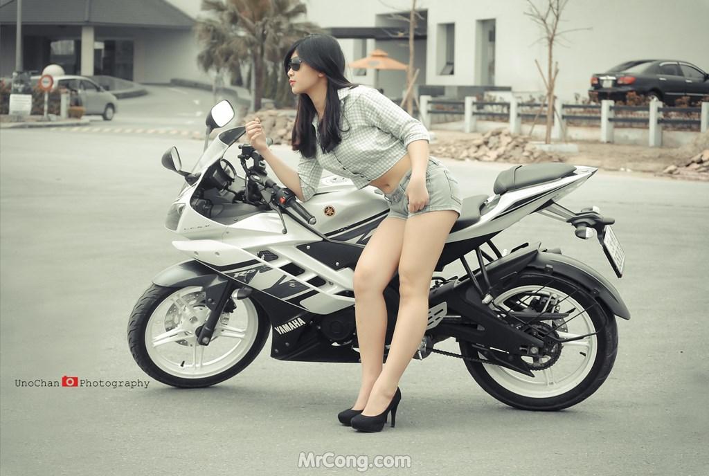 Image Vietnamese-Girls-by-Chan-Hong-Vuong-Uno-Chan-MrCong.com-227 in post Gái Việt duyên dáng, quyến rũ qua góc chụp của Chan Hong Vuong (250 ảnh)