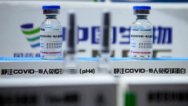 Resmi! Pemerintah Tetapkan 6 Vaksin Covid-19 Ini yang Akan Disuntikkan ke Seluruh Warga Indonesia
