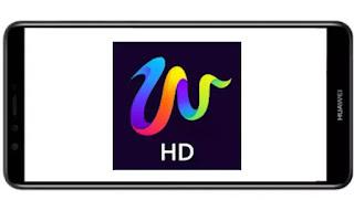 تنزيل برنامج Wallpapers HD Pro mod premium مدفوع مهكر بدون اعلانات بأخر اصدار من ميديا فاير