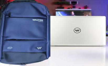 Walton Laptop Review