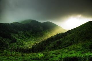 Valley Sunshine