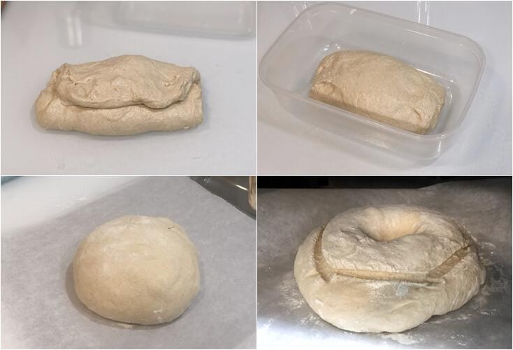 Pan de Campoo