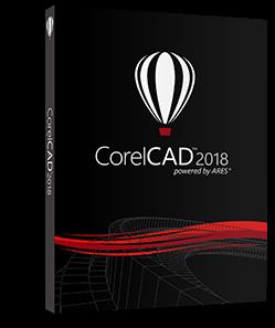 CorelCAD 2018