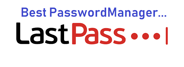 Best password manager tool