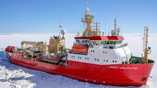 THE ARCTIC ROUTE: Climate Change Impact, Maritime and economic scenario, geostrategic analysis and perspectives