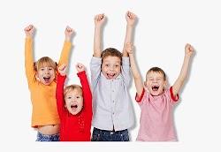 Memotivasi Anak untuk Sukses  di Sekolah