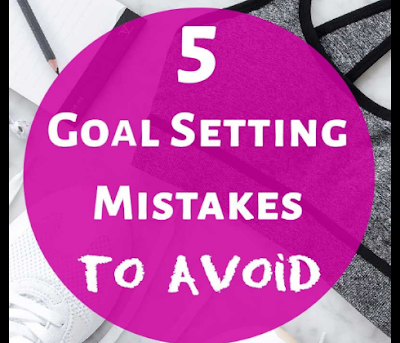 Simple mistakes to avoid if you want to be successful