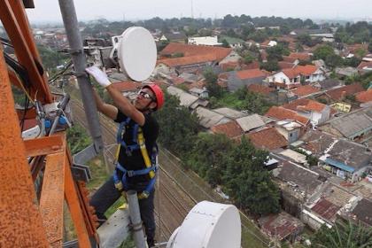 Cara Membuat Antena Wifi Dengan Wajan Bolic Biaya Murah