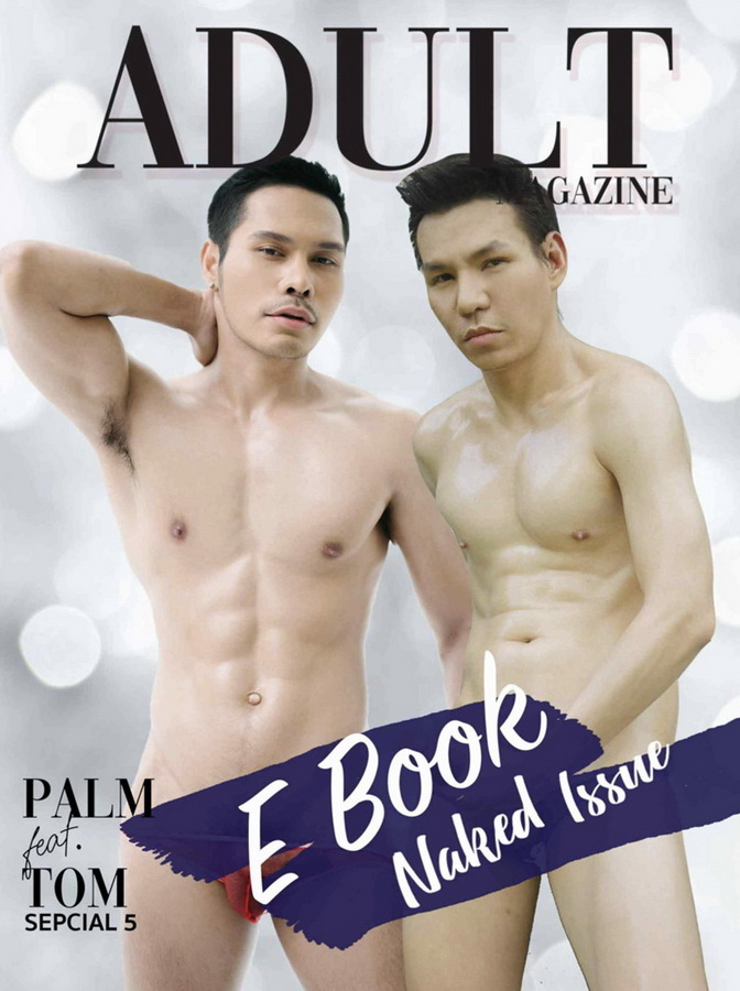ADULT Special 5 | Palm Feat Tom [PHOTO+CLIP]