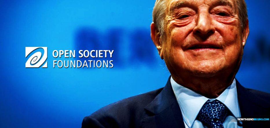 CORONAVIRUS: Georges Soros compró acciones de Grifols (hemoderivados y vacunas) por valor de 38 millones de euros