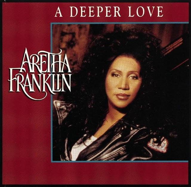 Letra : A Deeper Love - ARETHA FRANKLIN [Traducción, Español]